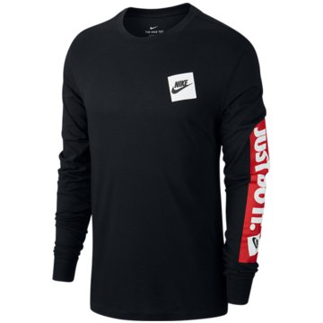 Nike LangarmshirtM NSW LS TEE JDI BMPR - CD9598 -