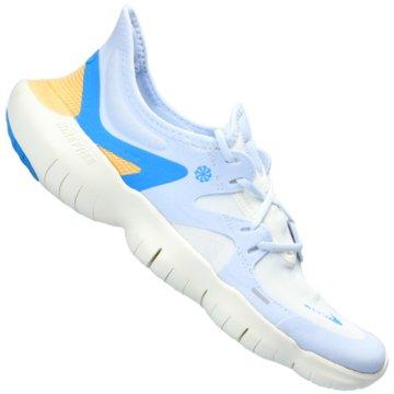 Nike RunningFree RN 5.0 JDI Women blau
