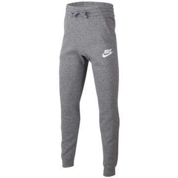 Nike JogginghosenB NSW CLUB FLC JOGGER PANT - CI2911 grau