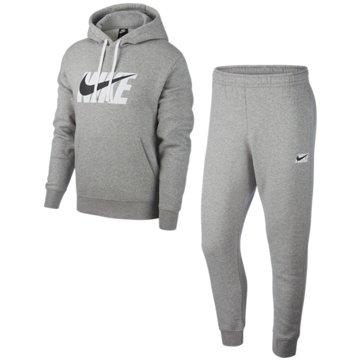 Nike JogginganzügeM NSW CE TRK SUIT HD FLC GX - CI9591 -