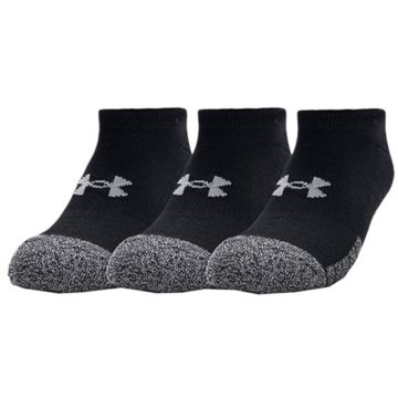 Under Armour Hohe Socken HEATGEAR® FÜßLINGE ? 3ER-PACK - 1346755 -