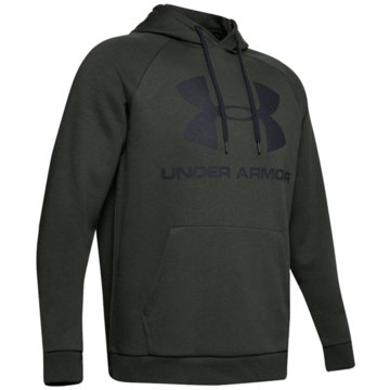 Under Armour SweatshirtsColdGear Rival Fleece Logo Hoodie -