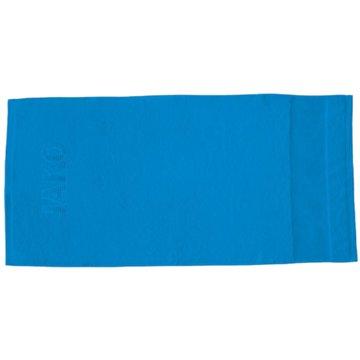 Jako HandtücherHANDTUCH CHAMP - HW2718 89 blau