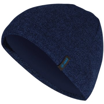 Jako MützenSTRICKMÃœTZE - 1223 9 blau