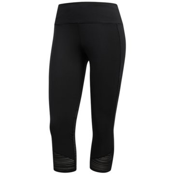adidas TightsHOW WE DO 3/4 W - CG1079 schwarz