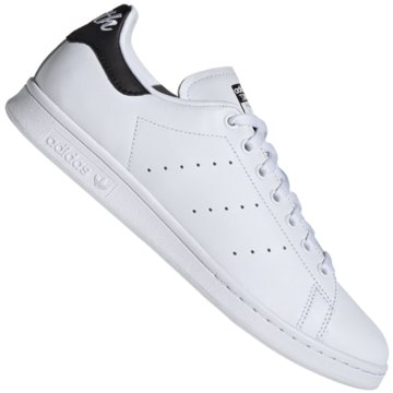 adidas Originals Sneaker LowSTAN SMITH - EE5818 weiß