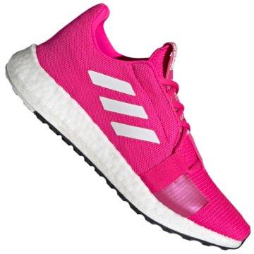 adidas Running pink