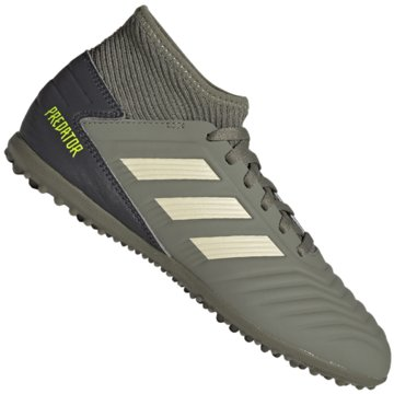 adidas Multinocken-Sohle grün