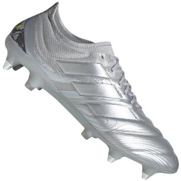 adidas Stollen-SohleCOPA 20.1 SG - EF8325 silber
