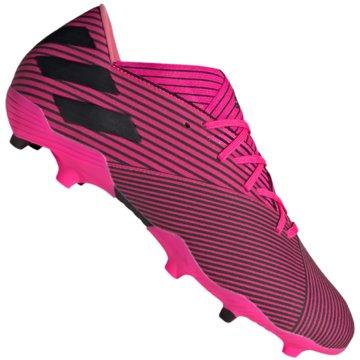 adidas Nocken-SohleNemeziz 19.2 FG pink