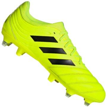 adidas Stollen-SohleCopa 19.3 SG gelb