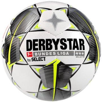 Derby Star FußbälleBundesliga Brillant TT -