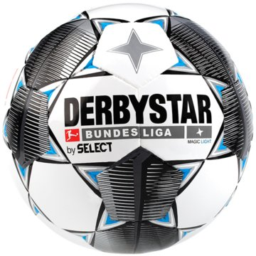 Derby Star FußbälleBundesliga Magic Light -