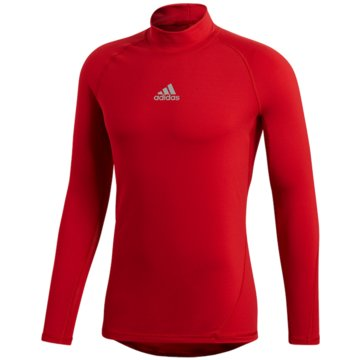 adidas FunktionsshirtsASK SPR LS CW M - DP5537 rot