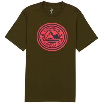 Converse T-Shirts -