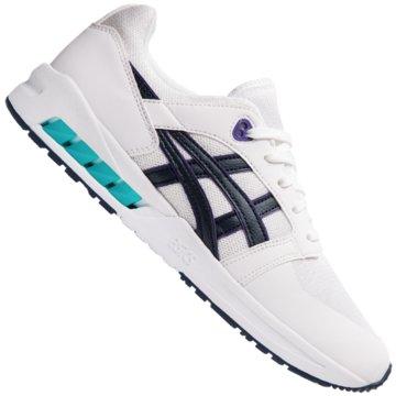 asics Sneaker Low weiß