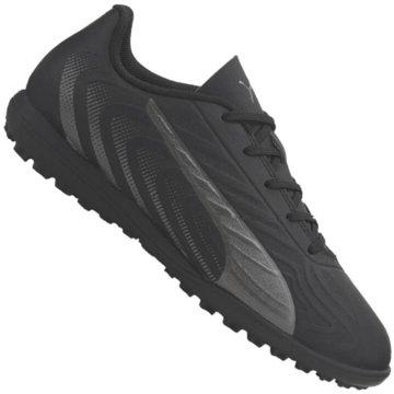 Puma Multinocken-Sohle schwarz