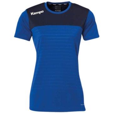 Uhlsport HandballtrikotsEMOTION 2.0 SHIRT WOMEN - 2003164 4 blau