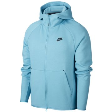 Nike SweatjackenNike Sportswear Tech Fleece - 928483-424 -