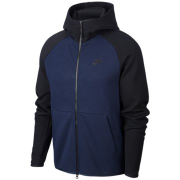Nike SweatjackenNike Sportswear Tech Fleece - 928483-454 -