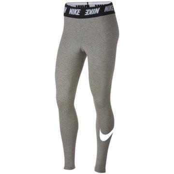 Nike TightsNIKE SPORTSWEAR WOMEN'S LEGGINGS - AH3362 grau