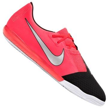 Nike Hallen-SohleNike Phantom Venom Academy IC - AO0570-606 rot