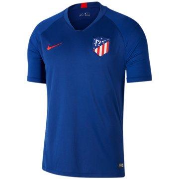 Nike Fan-T-ShirtsNike Breathe Atletico de Madrid Strike - AO5150-456 -