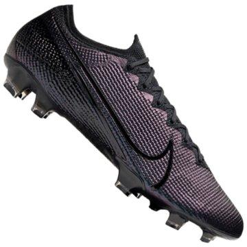 Nike Nocken-SohleNike Mercurial Vapor 13 Elite FG - AQ4176-010 schwarz
