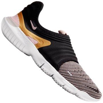 Nike RunningNike Free RN Flyknit 3.0 - AQ5708-010 schwarz