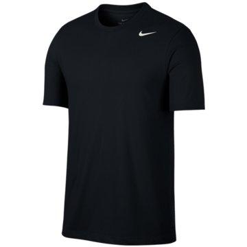 Nike T-ShirtsDRI-FIT - AR6029-010 schwarz
