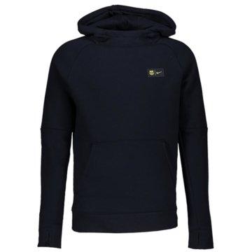 Nike Fan-Pullover & SweaterFC Barcelona - AT4494-475 blau
