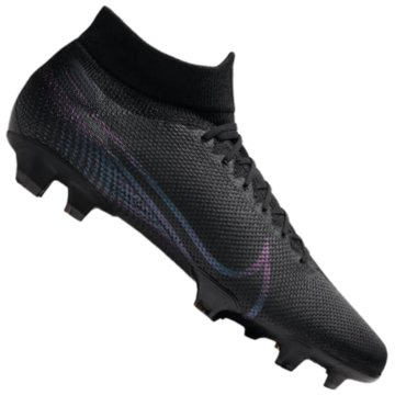 Nike Nocken-SohleMercurial Superfly VII Pro FG schwarz