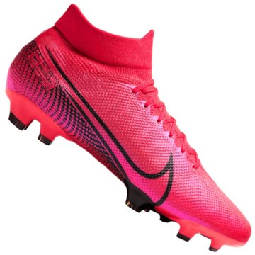 Nike Nocken-SohleNike Mercurial Superfly 7 Pro FG - AT5382-606 rot