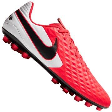 Nike Nocken-Sohle rot