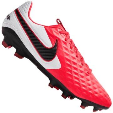 Nike Nocken-SohleTiempo Legend 8 Pro FG rot