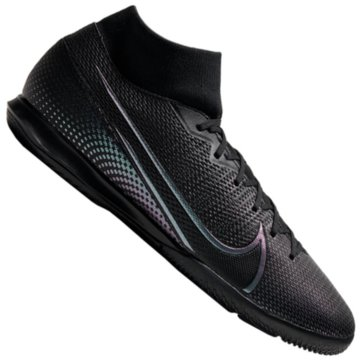 Nike Hallen-SohleNike Mercurial Superfly 7 Academy IC - AT7975-010 schwarz