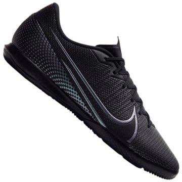 Nike Hallen-SohleNike Mercurial Vapor 13 Academy IC - AT7993-010 schwarz