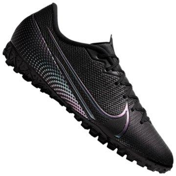 Nike Multinocken-SohleNike Mercurial Vapor 13 Academy TF - AT7996-010 schwarz