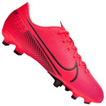 Nike Nocken-SohleNIKE JR. MERCURIAL VAPOR 13 ACADEMY rot