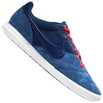 Nike Hallen-SohleNike Premier II Sala (IC) - AV3153-461 blau