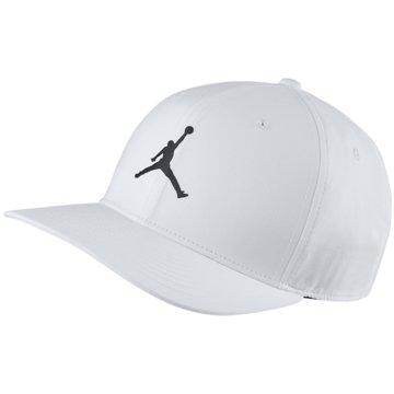 Jordan Caps -