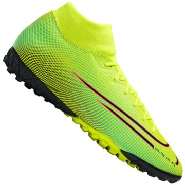 Nike Multinocken-SohleNike Mercurial Superfly 7 Academy MDS TF - BQ5435-703 gelb
