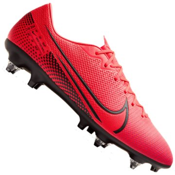 Nike Stollen-SohleMercurial Vapor XIII Academy SG-Pro Anti-Clog Traction rot