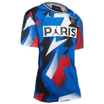 Nike T-ShirtsPSG Mesh SS Top -