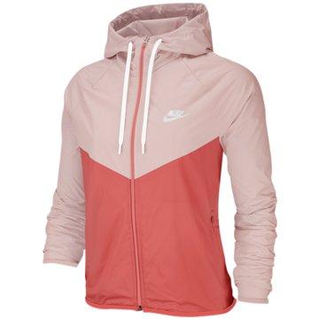 Nike ÜbergangsjackenNike Sportswear Windrunner - BV3939-699 rot