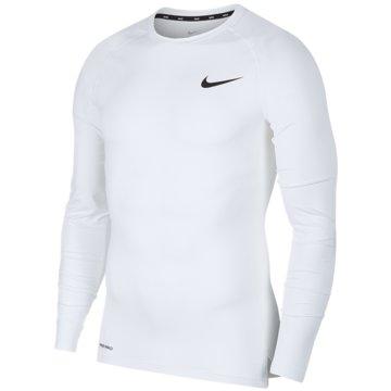 Nike SweatshirtsPRO - BV5588-100 -