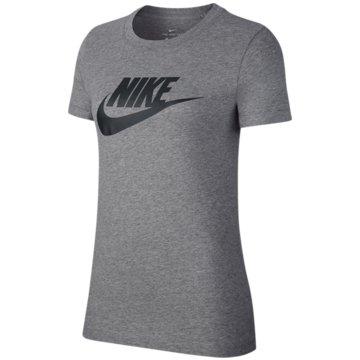 Nike T-ShirtsSPORTSWEAR ESSENTIAL - BV6169-063 grau