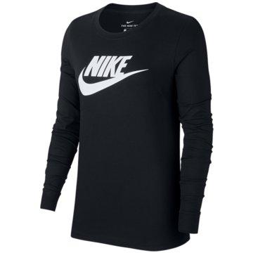 Nike LangarmshirtSPORTSWEAR - BV6171-010 schwarz