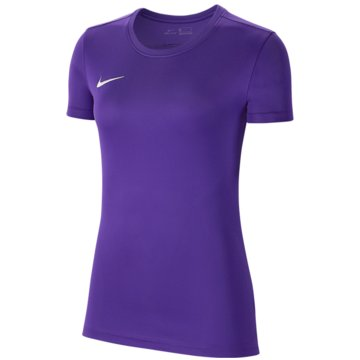 Nike FußballtrikotsDRI-FIT PARK 7 JBY - BV6728-547 lila