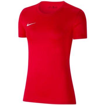 Nike FußballtrikotsNike Dri-FIT Park 7 JBY Women's Soccer Jersey - BV6728-657 rot
